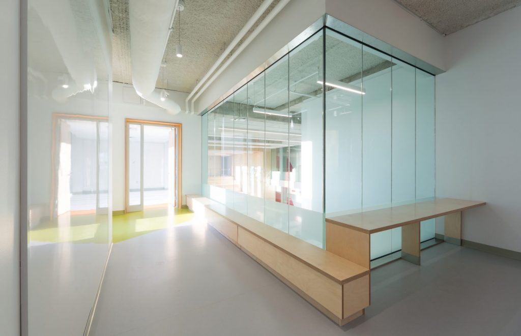 Nouvelle École Innovatrice (ENI) - Greenfield Park