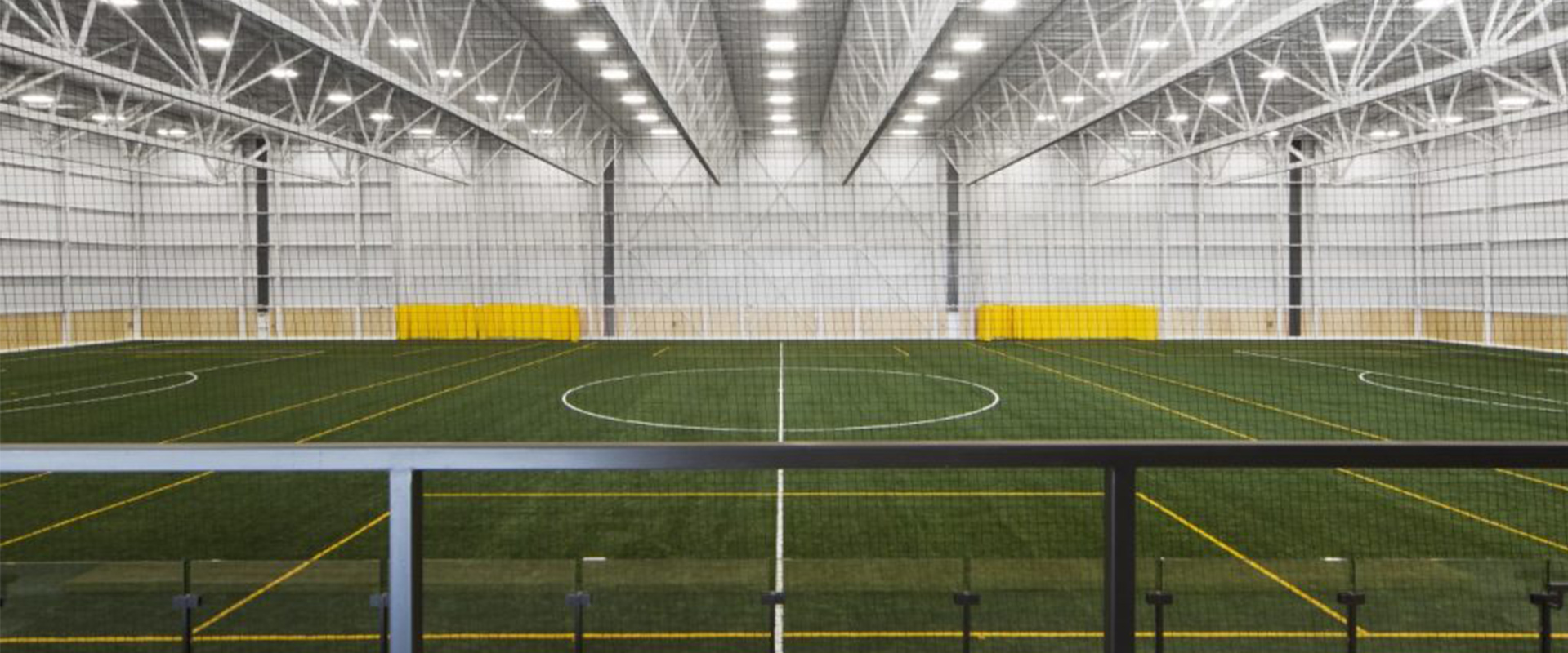 Centre Multisports de Lanaudière