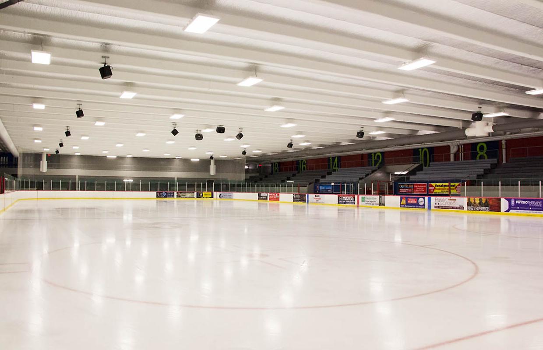 Aréna Rodrigue-Gilbert