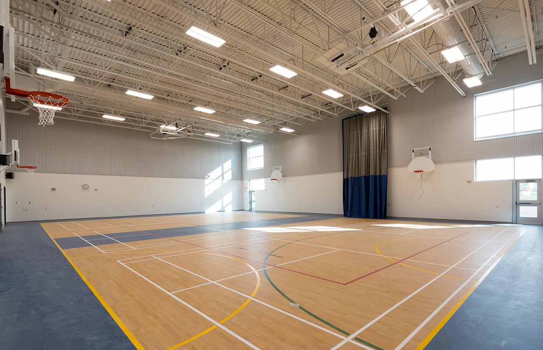 École primaire Val-Des-Ruisseaux