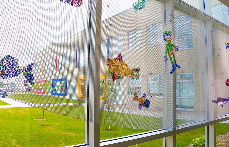 École primaire Mascouche