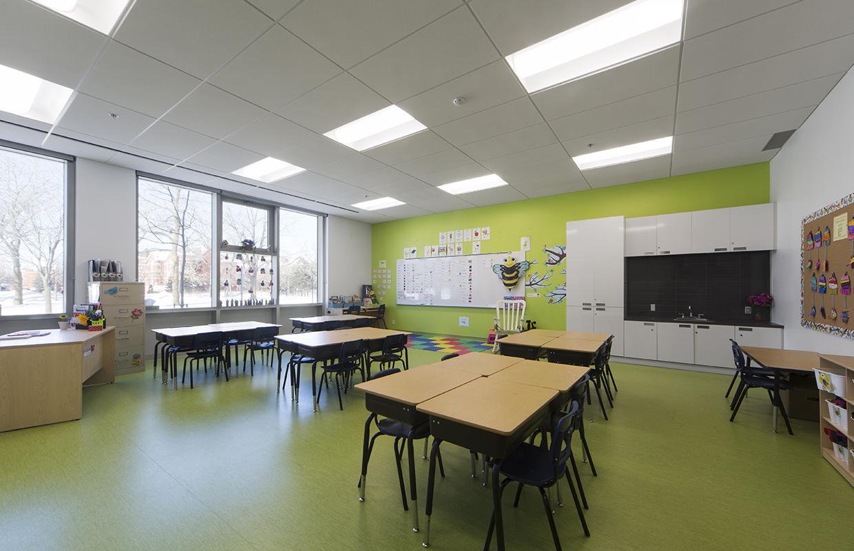 École des Marguerite