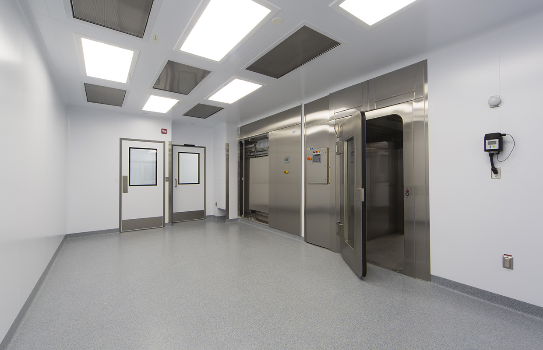 Omega Laboratory