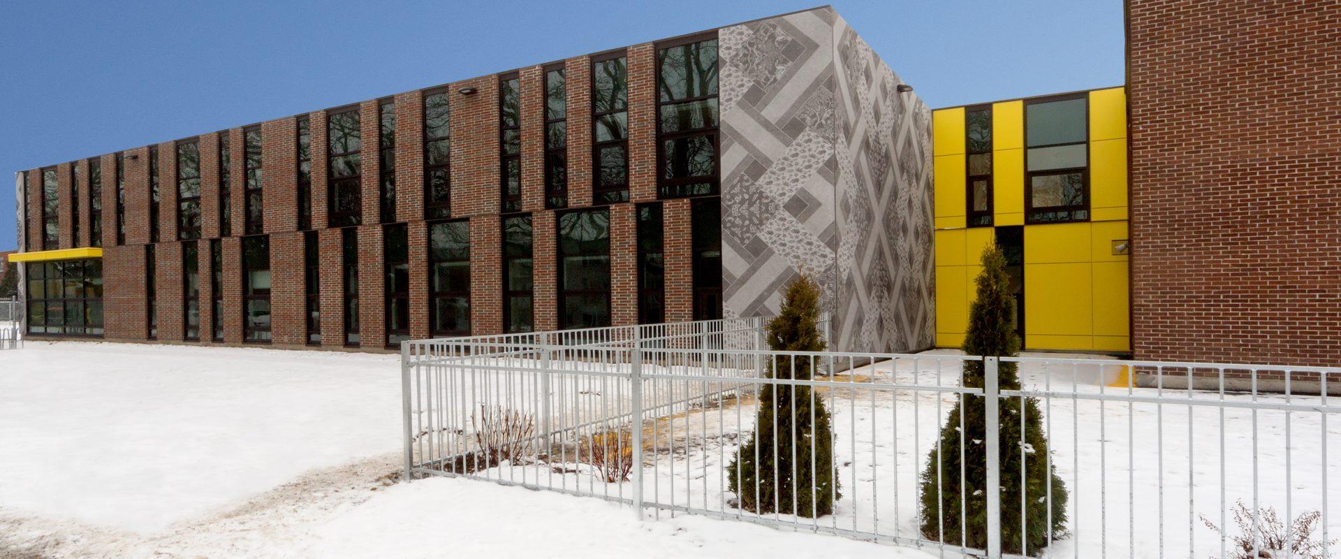 École Saint-François-d'Assise