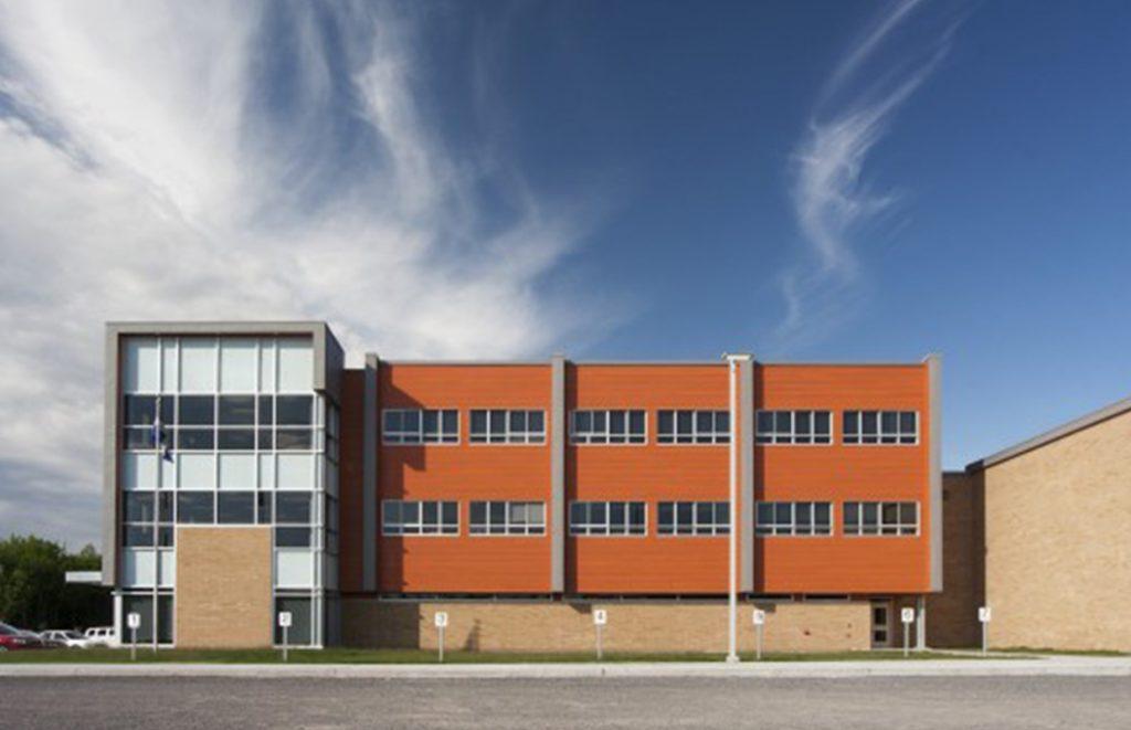 École primaire Mirabel-en-Haut
