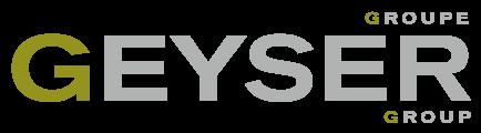 Logo de Groupe Geyser