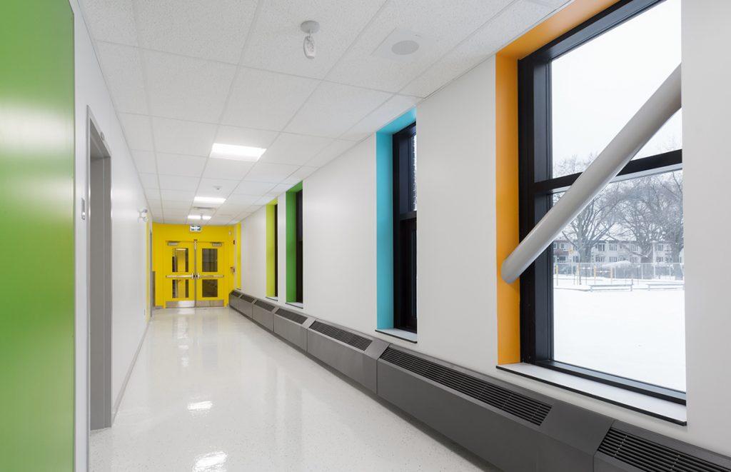 École Saint-Francois d'Assise