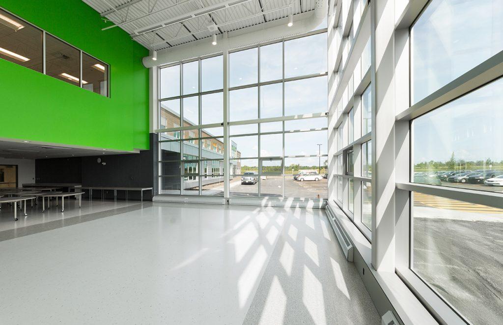Val-Des-Ruisseaux elementary school
