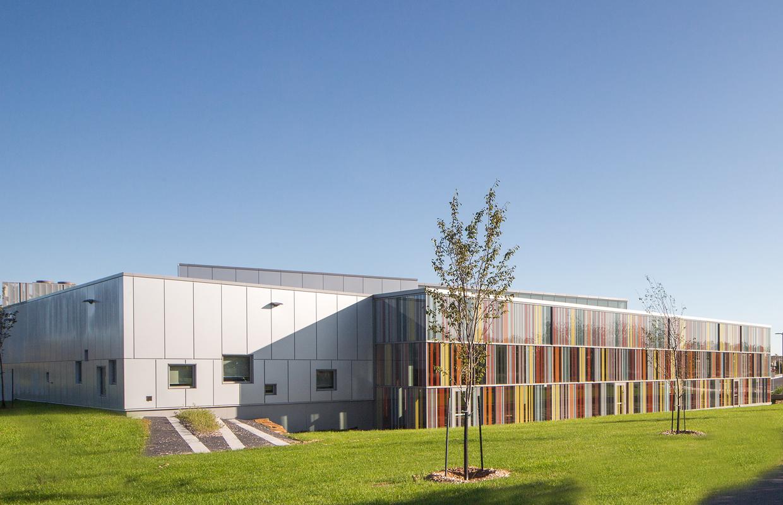 École hôtelière de la Montérégie (EHM)
